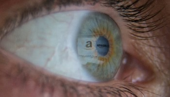 Is Amazon is selling facial recognition software to the government.