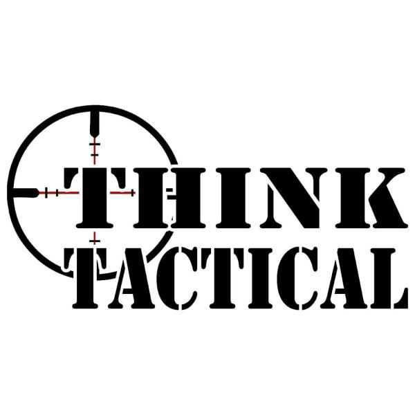 Think Tactical Protecting Your Family with Preparation and Planning