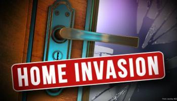 home invasion fail