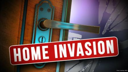 home invasion fail